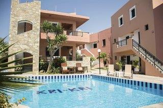 Kri Kri Village - Kreta