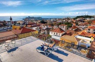 Orquidea - Madeira