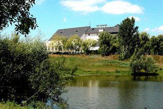ibis Styles Chinon - Burgund & Centre