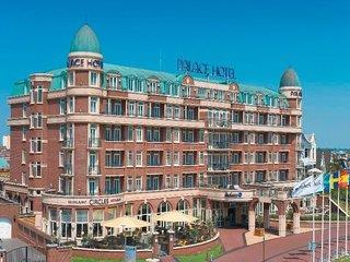 Radisson Blu Palace Hotel - Niederlande
