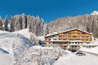 Panoramahotel Talhof & Nebenhaus Talblick - Tirol - Innsbruck, Mittel- und Nordtirol