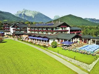 Alpenhotel Zechmeisterlehen - Berchtesgadener Land