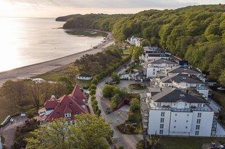 Grand Hotel Binz - Insel Rügen