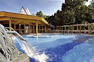 Danubius Health Spa Resort Heviz - Ungarn: Plattensee / Balaton