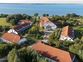 Lindner Hotel & Spa Rügen - Insel Rügen