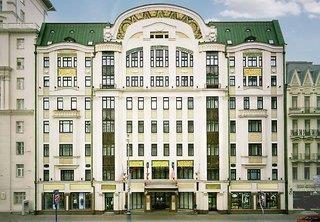 Marriott Moscow Tverskaya - Russland - Moskau & Umgebung