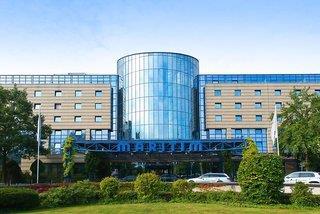 Steigenberger Grandhotel Petersberg - Nordrhein-Westfalen