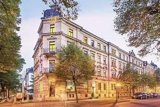 Novum Hotel Bonhoefferplatz Dresden - Sachsen