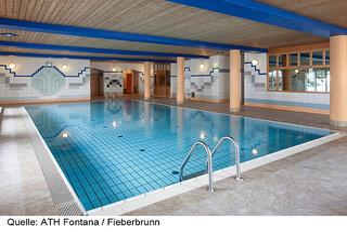 Sporthotel Fontana - Tirol - Innsbruck, Mittel- und Nordtirol