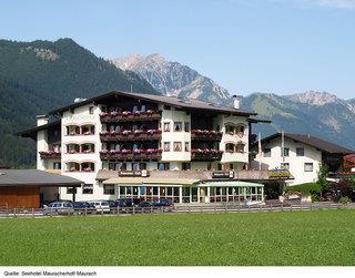 Seehotel Mauracherhof - Tirol - Innsbruck, Mittel- und Nordtirol