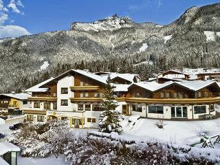 Erlebnishotel Sonnalp Maurach - Tirol - Innsbruck, Mittel- und Nordtirol