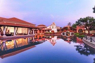 Park Hyatt Goa Resort & Spa - Indien: Goa