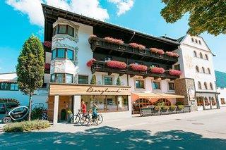 Bergland Seefeld - Tirol - Region Seefeld