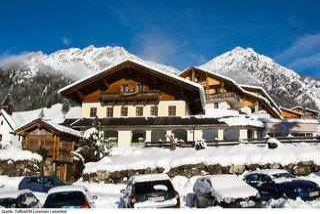 1. Almwellness-Hotel Tuffbad - Kärnten