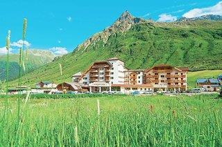 Alpenromantik Hotel Wirlerhof - Tirol - Paznaun