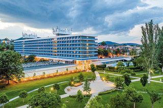 Hotelbild von Danubius Annabella