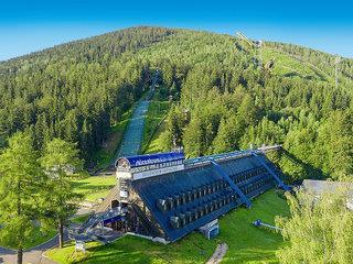 Skicentrum - Tschechien