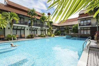Khao Lak Bhandari Resort - Thailand: Khao Lak & Umgebung