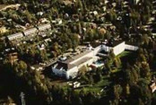 Lillehammer Hotel - Norwegen