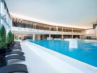 Park Inn by Radisson Meriton Conference - Estland