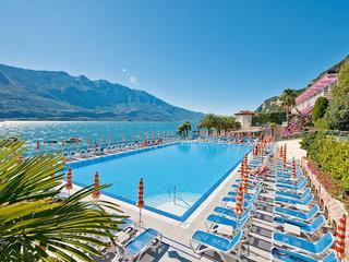 Ideal Limone Sul Garda - Gardasee