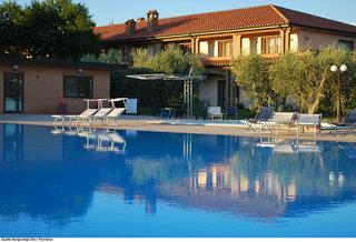 Residence Borgo Degli Olivi - Toskana