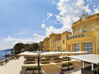 Remisens Premium Hotel Kvarner & Villa Amalia - Kroatien: Kvarner Bucht