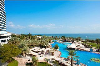 Le Meridien Al Aqah Beach Resort - Fujairah