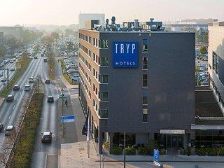 TRYP Wolfsburg Hotel - Niedersachsen