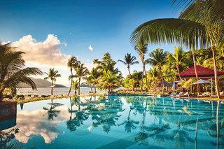 Beachcomber Sainte Anne Island - Seychellen