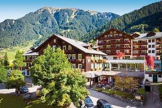 Posthotel Rössle - Vorarlberg