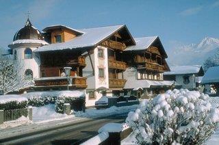 Sportpension Singer - Tirol - Innsbruck, Mittel- und Nordtirol