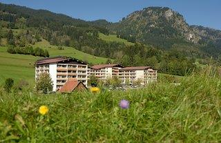 Die Gams Hotel Resort - Allgäu