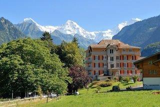 Berghof Amaranth Wilderswil - Bern & Berner Oberland