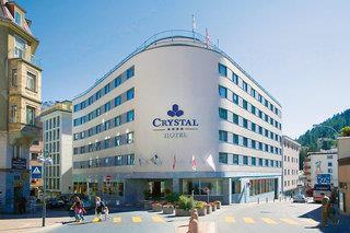 Crystal St.Moritz - Graubünden