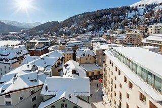 Art Boutique Hotel Monopol - Graubünden