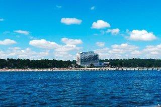 Maritim Seehotel Timmendorfer Strand - Ostseeküste