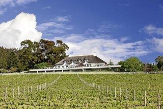 Mont Rochelle - Südafrika: Western Cape (Kapstadt)