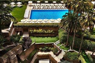 Parco Dei Principi Grand Hotel & Spa - Rom & Umgebung