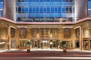 Hesperia Madrid - Madrid & Umgebung