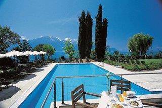 Fairmont Le Montreux Palace - Waadt & Jura & Neuenburg