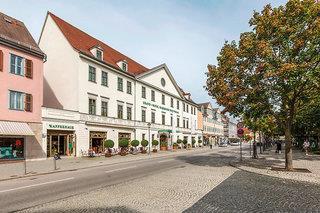 Best Western Premier Grand Hotel Russischer Hof - Thüringen