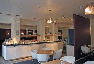 Thon Hotel Astoria - Norwegen