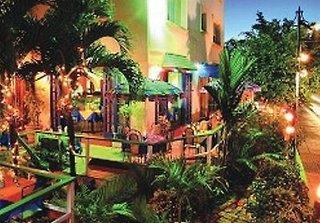 Rostrevor - Barbados