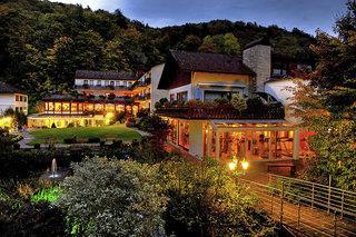 Gollee Landhaus Tannenhof - Harz