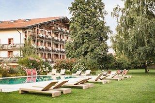 Golf Resort Achental - Oberbayern