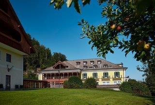 Sheraton Fuschlsee Hotel Jagdhof - Salzkammergut - Oberösterreich / Steiermark / Salzburg