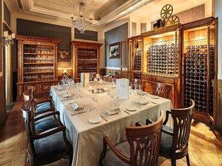 Cristallo Hotel Spa & Golf - Dolomiten
