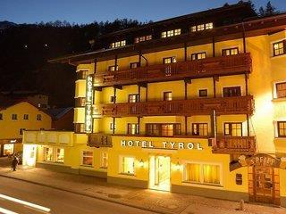 Tyrol Sölden - Tirol - Westtirol & Ötztal