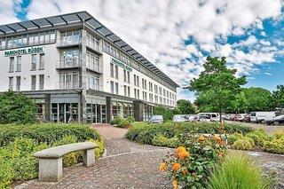 Parkhotel Rügen - Insel Rügen
